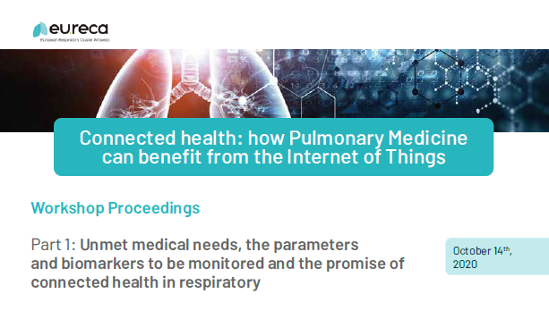 proceedings connected health