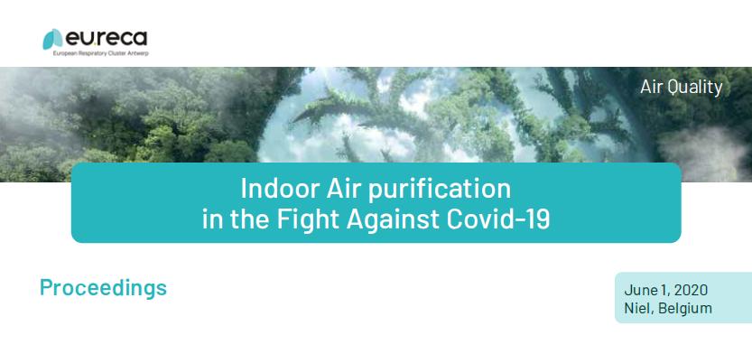 proceedings indoor air purification